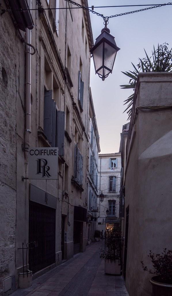 Montpellier : ville d'ombre et de lumière... La suite 40764651325_98860cc78f_b