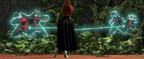 The Incredibles - screenshot 11