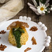 corallo di spinaci su tortino di riso algi asparagi-9532