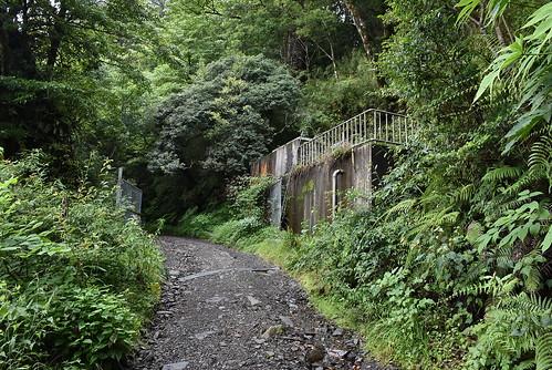合歡溪步道-水塔