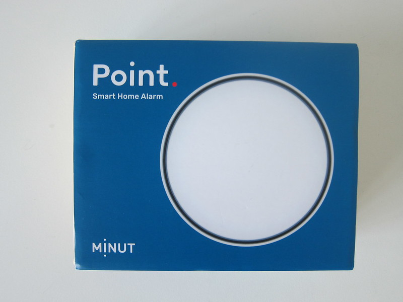 Point 2 - Box Front