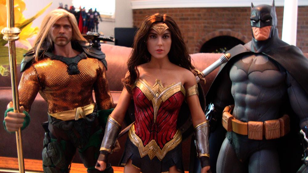 Wonder Woman and Aquaman updated 41667794790_6a84de720f_b
