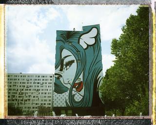 DFace, Paris 13