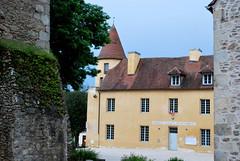 Saint-Sernin-du Bois (71) : hôtel de ville - Photo of Antully