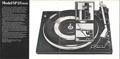 Turntables For All Stylesf