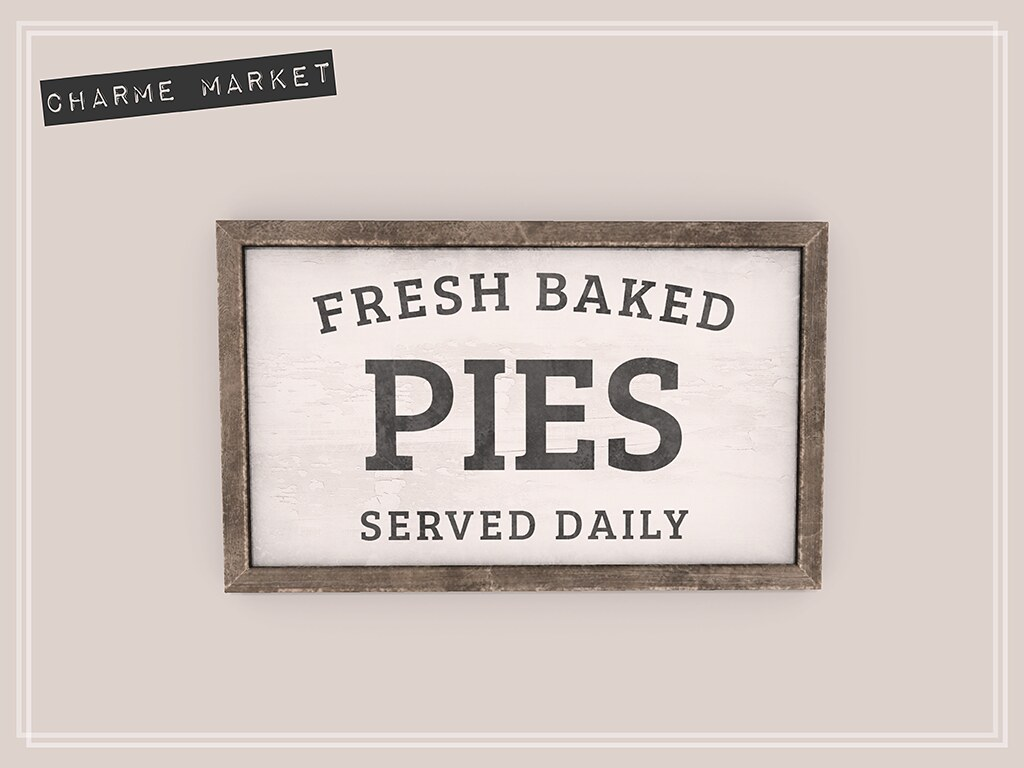 fresh baked pies - TeleportHub.com Live!