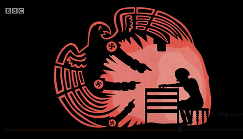 """still from """"Lotte Reiniger: The genius of early animation"""""""