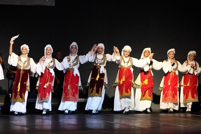 Πολιτιστικές δραστηριότητες Νέας Χορωδίας Λευκάδας