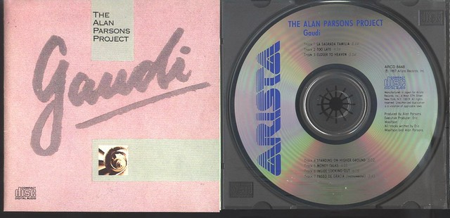 Guía Audiófila en CD: The Alan Parsons Project  42481467935_c8f8004ddc_z