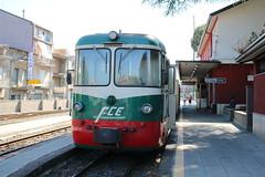 FCE - Ferrovia Circumetnea