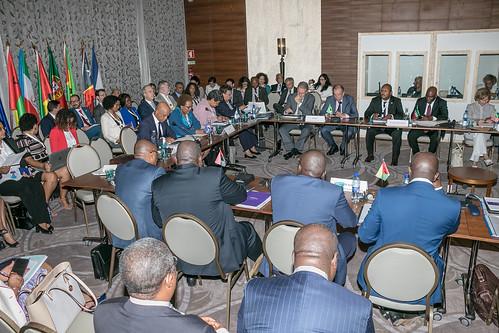 18.07. XXIII Reunião do Conselho de Ministros da CPLP