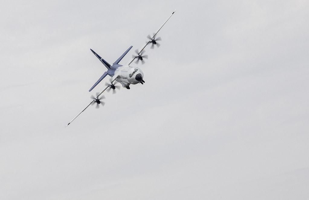 LM-100J flight demo, FIAS, 16th July 2018