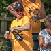 Roe Green Lancashire CC Foundation - Women's Softball 8th July 2018-5824