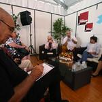 Rencontre avec Jesús Carmona au Village Arte Flamenco