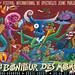 Affiches Festival Au Bonheur des Mômes