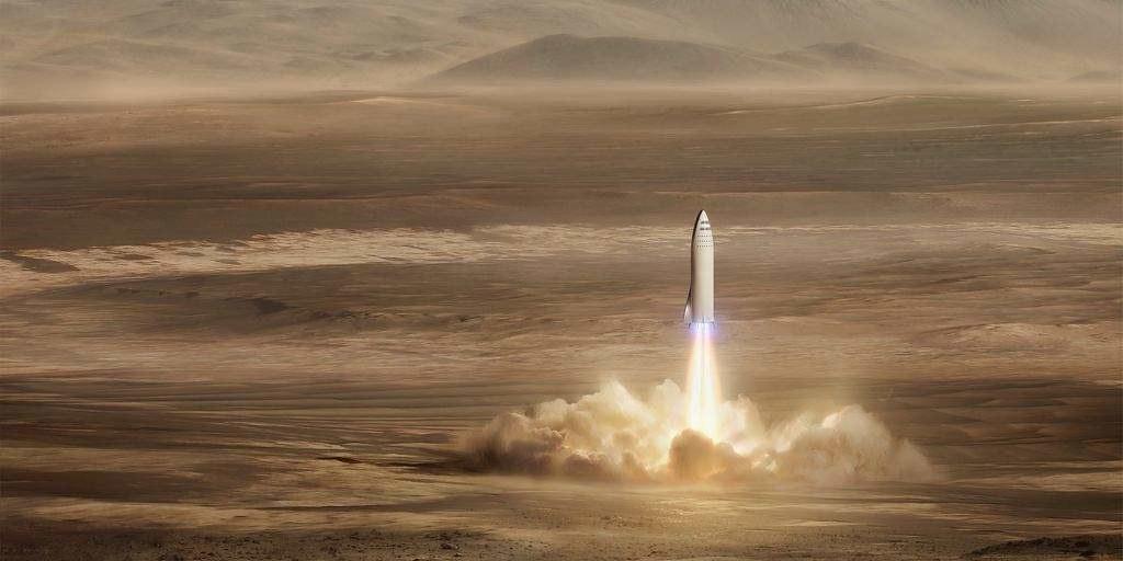 Elon Musk veut encore nous impressionné