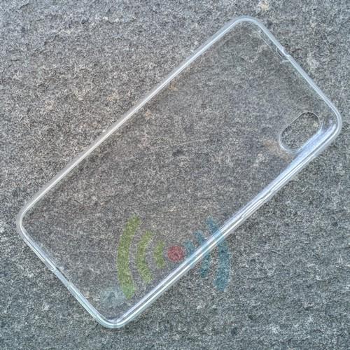 ASUS Zenfone Live L1 - Rubber Back Case