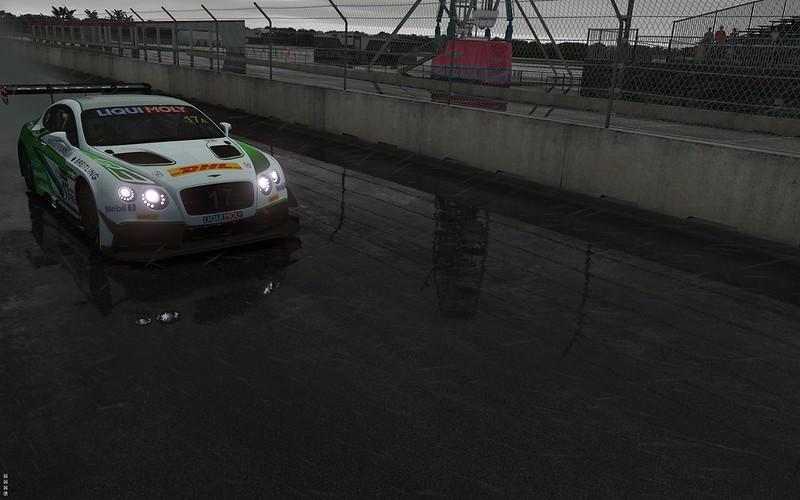 rF2 Rain