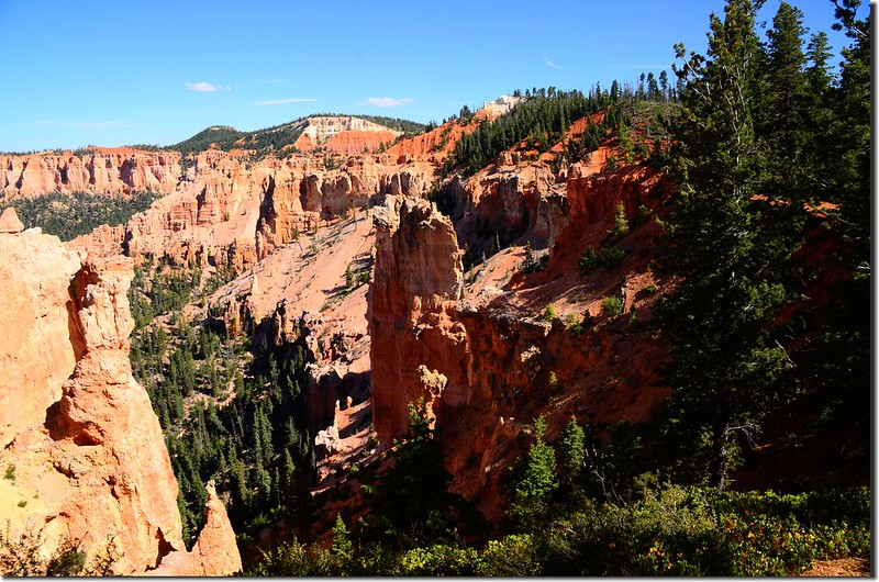 Black Birch Canyon, Bryce Canyon (2)
