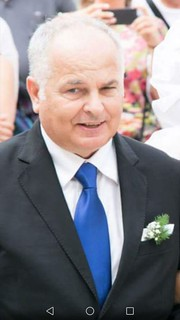 Franco Bianco, segretario locale del partito