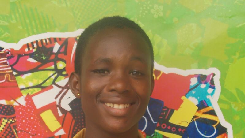 Priscilla Boamah