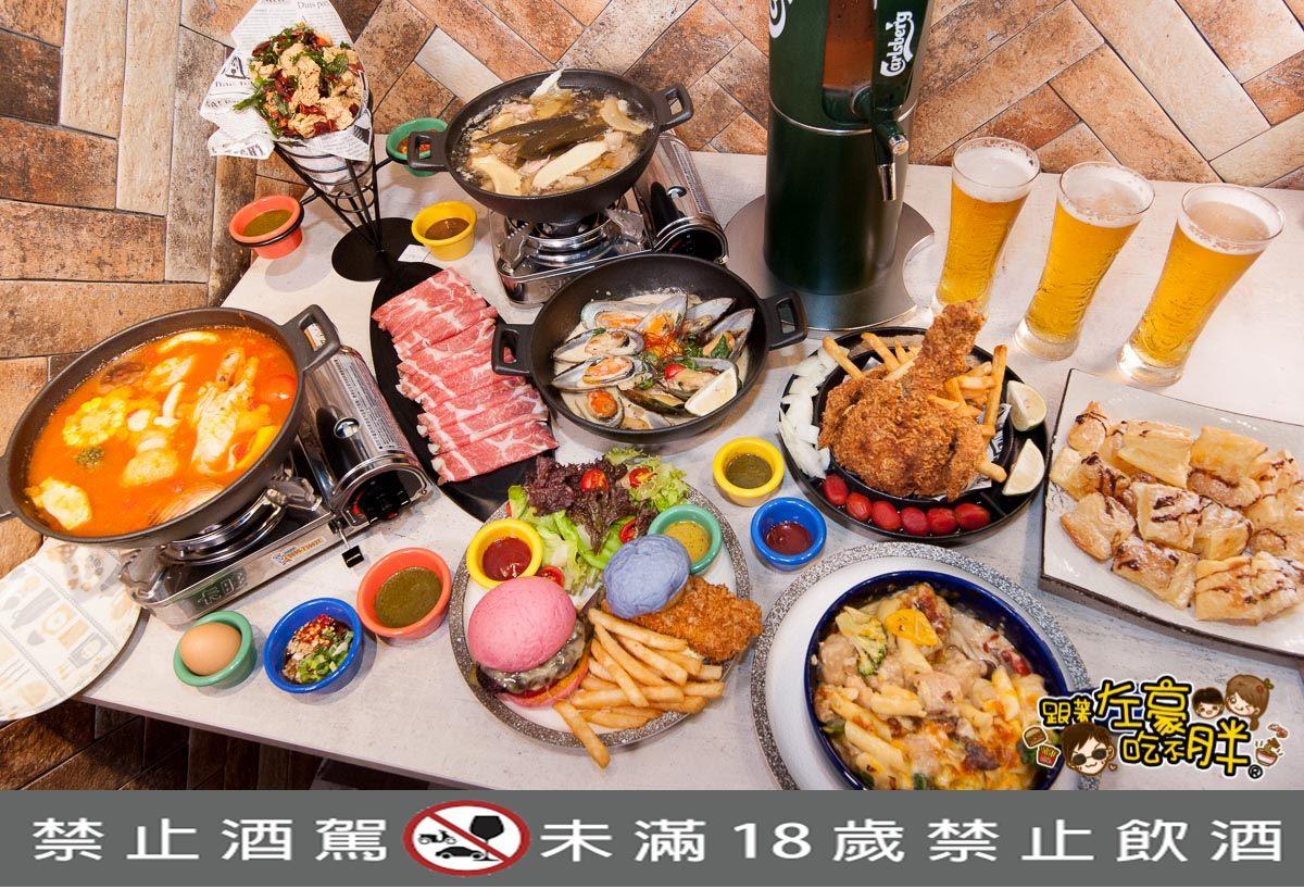 晚一點餐酒館(仁武美食) -16