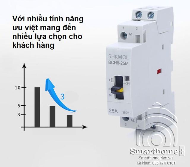 khoi-dong-tu-contactor-ho-tro-cong-tac-tay-25a-bch8-25m