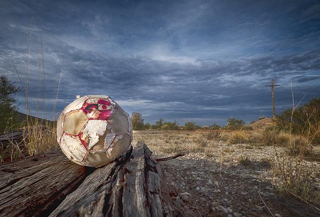 Soccer Ball, Fujifilm X-T2, XF10-24mmF4 R OIS