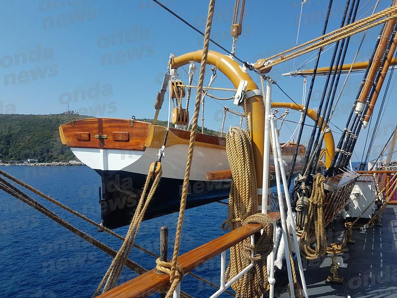 Lega navale palinuro 3