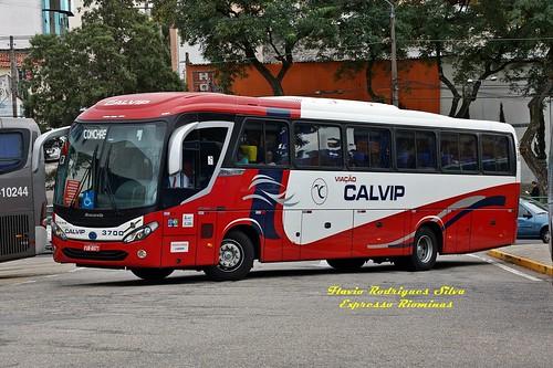 CALVIP 3700 - SOROCABA x CONCHAS