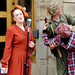 FX306286-1 Brighouse, uk, 1940's Weekend 2018