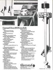 Zero100S Modulea