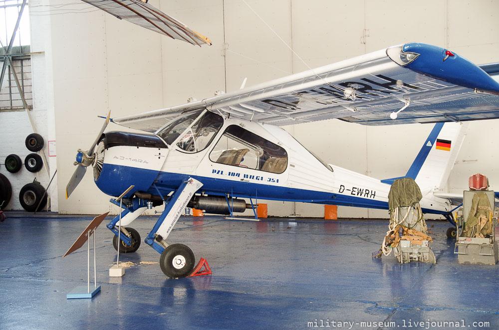 Luftfahrt- und Technikmuseum Merseburg-70
