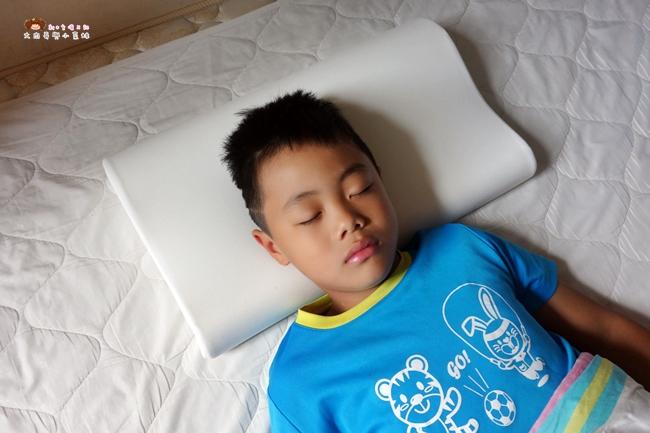 《兒童枕頭挑選》GreySa 格蕾莎無毒環保記憶枕~專為5~15歲孩子設計的枕頭,睡得好精神好,情緒穩定學習加倍!