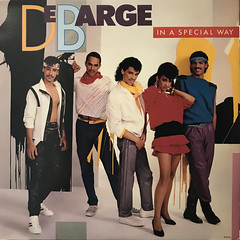 DEBARGE:IN A SPECIAL WAY(JACKET A)