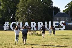 Vieilles Charrues 2018 - Ambiance