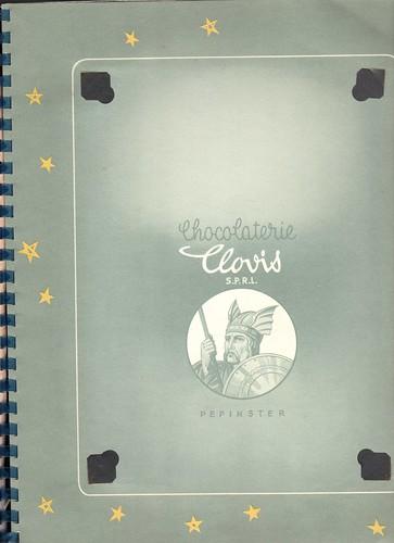 Clovis album