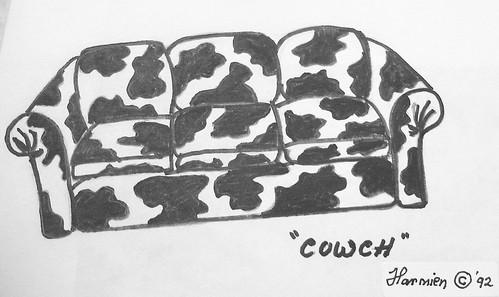 Cowch '92
