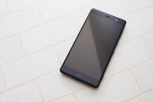 Sony XZ2 Premium | 05
