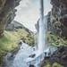 🌎 Kvernufoss, Iceland | 📷 Chris Poplawski