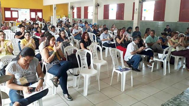 II Seminário Conflitos Socioambientais em Marapanim