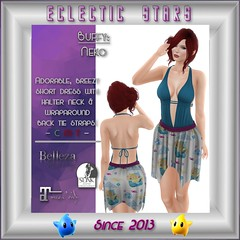 Eclectic Stars - Buffy - Neko