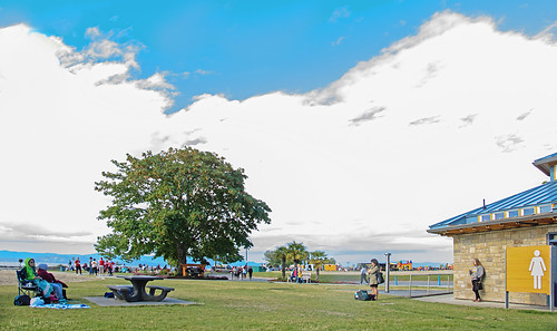 beach bay vancouverisland sunshine breeze