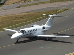 D-IGWT Cessna Citation CJ2+Sylt Air GmbH
