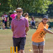 Roe Green Lancashire CC Foundation - Women's Softball 8th July 2018-5552