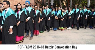 IIM A retains World no. 1 in PGP FABM programme