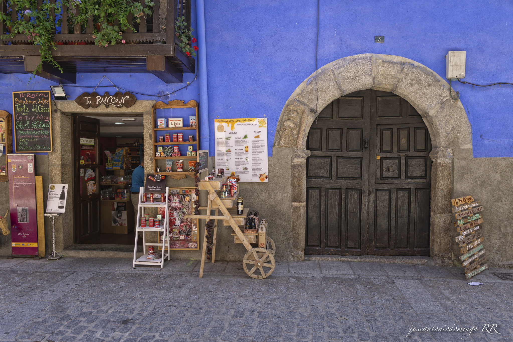 La Casa de la Muñecas