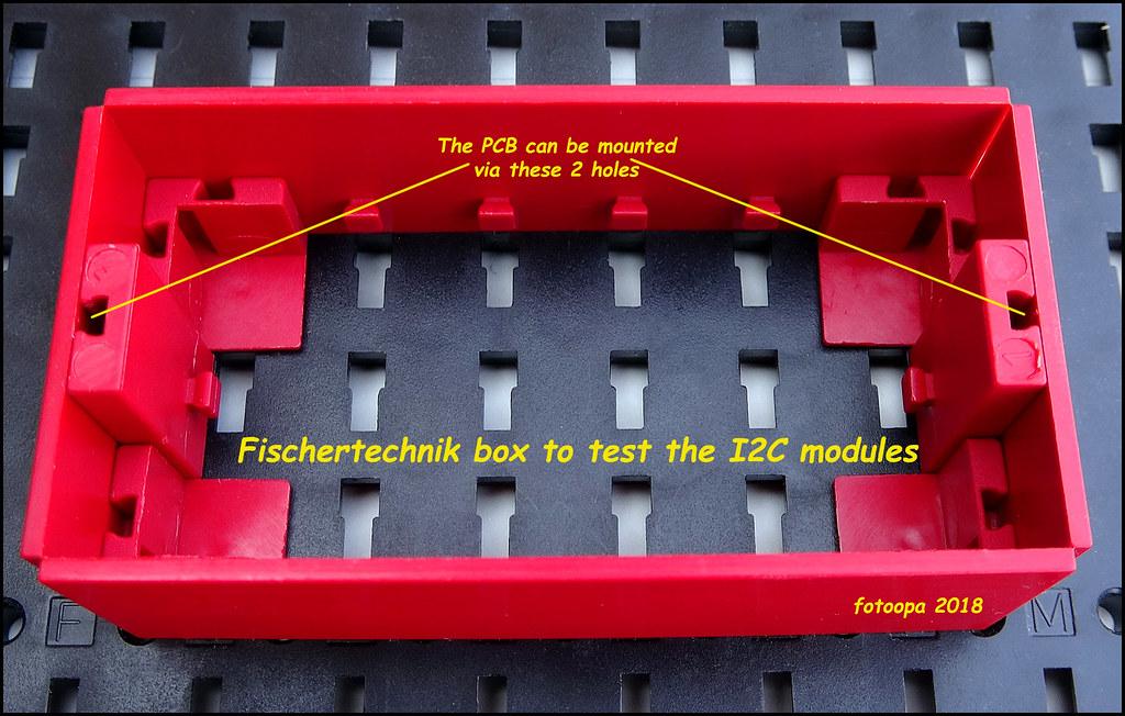fischertechnik community forum • Thema anzeigen - TXT Controller and