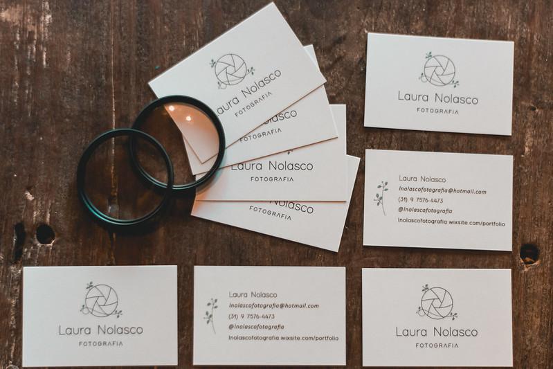 Cartão de visitas-Laura Nolasco fotografia