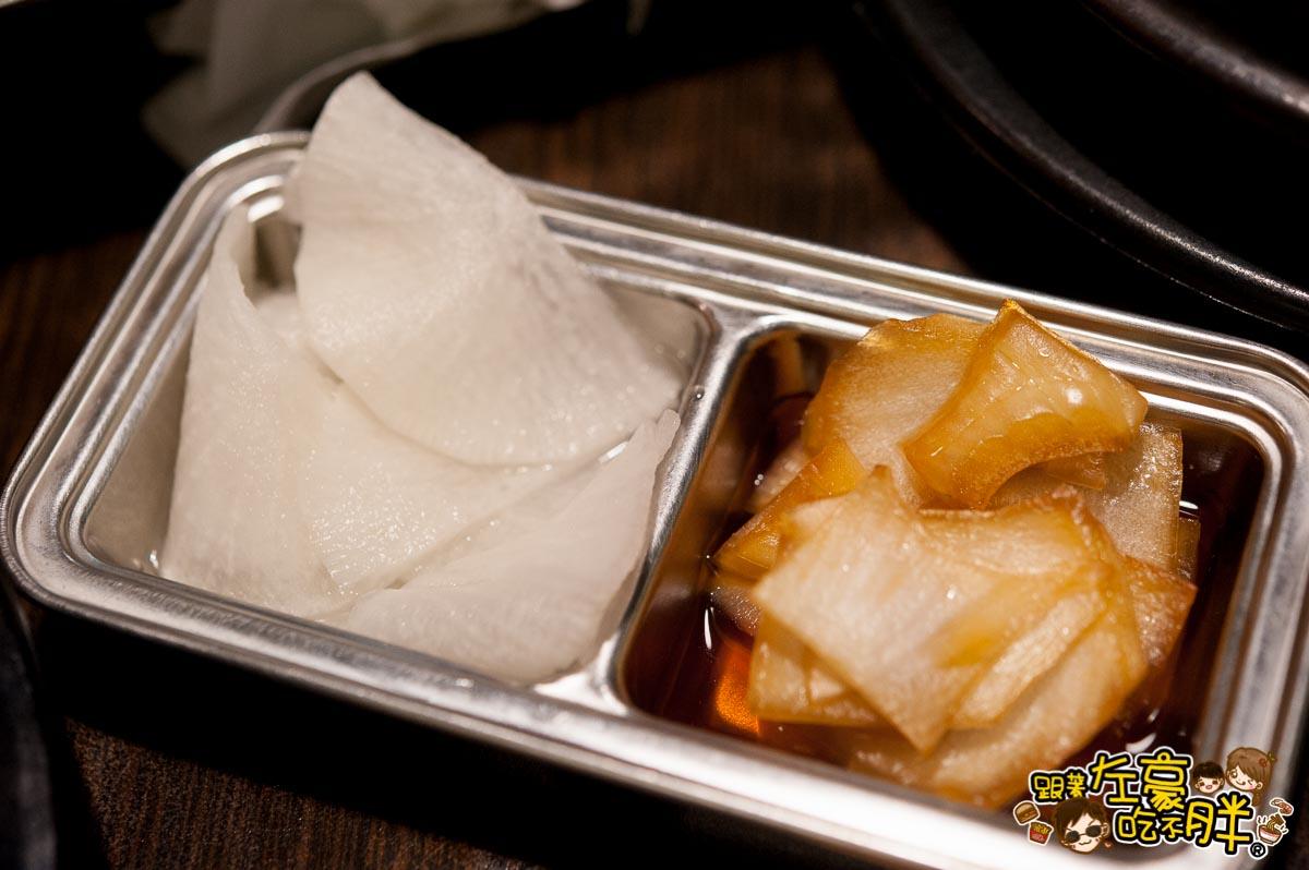 韓式料理槿韓食堂-42